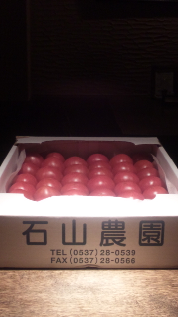 トマト復活!究極のブラッディマリー!